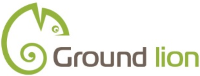 Logo Ground lion