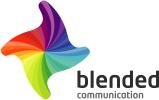 Logo Blended Communication B.V.