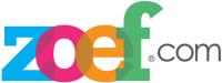 Logo Zoef.com
