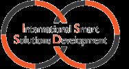 Logo ISSD B.V.