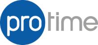 Logo Protime BV