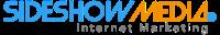Logo SideShow Media