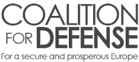 Logo Coalition for Defense (CFD)