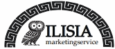 Logo Ilisia Marketingservice BV