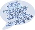 Logo Geenwachttijden B.V.