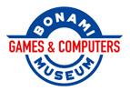 Logo Bonami SpelComputer Museum