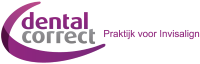Logo Dental Correct