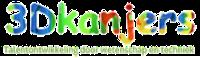Logo 3Dkanjers
