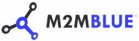 Logo M2MBlue