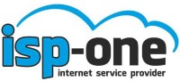 Logo ISP ONE B.V.