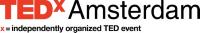 Logo TEDxAmsterdam