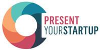 Logo Present Your Startup