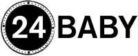 Logo 24Baby.nl