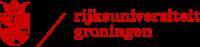Logo RUG (Rijksuniversiteit Groningen)