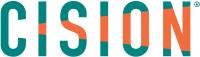 Logo Cision