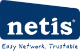 Logo NETIS SYSTEMS