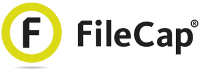 Logo FileCap