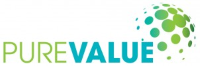 Logo Pure Value