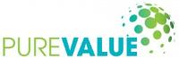 Logo Pure Value
