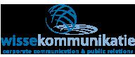 Logo Wisse Kommunikatie