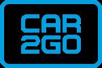 Logo car2go