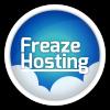 Logo Freaze Hosting