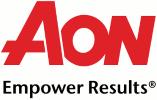 Logo Aon