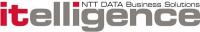 Logo itelligence BV