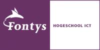 Logo Fontys Hogeschool ICT