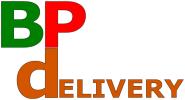 Logo BPdelivery B.V.