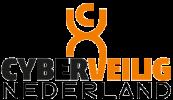 Logo Cyberveilig Nederland