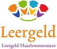 Logo Stichting Leergeld Haarlemmermeer