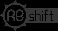 Logo Reshift