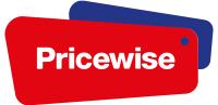 Logo Pricewise B.V.
