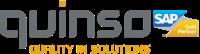 Logo Quinso B.V.