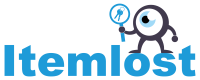 Logo Itemlost B.V.