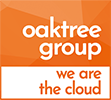 Logo Oaktree Group