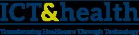 Logo ICT&health