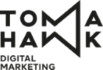 Logo Tomahawk Digital Marketing