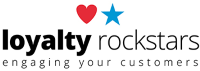 Logo Loyalty Rockstars