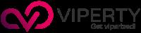 Logo Viperty B.V.