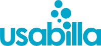 Logo Usabilla B.V.