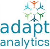 Logo Adapt Analytics