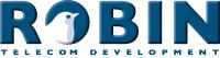 Logo Robin Telecom Development