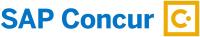 Logo SAP Concur