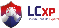 Logo LicenseConsult Experts (LCxp)