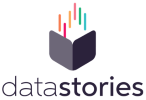 Logo DataStories International nv