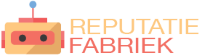 Logo De Reputatiefabriek