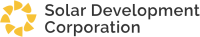 Logo Solar Development Corporation
