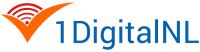 Logo 1DigitalNL